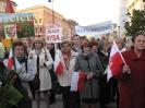 Dzień Jedności Kresowian 02.10.2015r. Warszawa_1