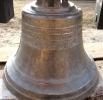 Poświęcenie dzwonnicy