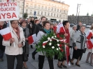 Dzień Jedności Kresowian 02.10.2015r. Warszawa